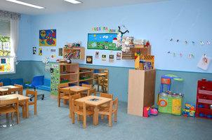 Escuela infantil pública en Pinto con comedor | MADRID